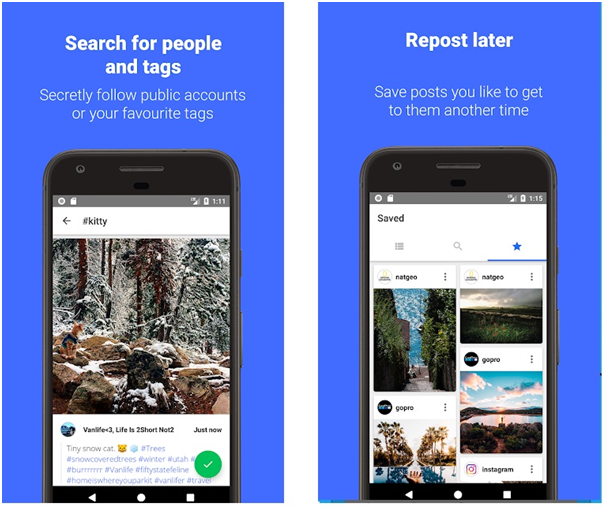 Best Repost apps for Instagram in 2019 - Latest Technology